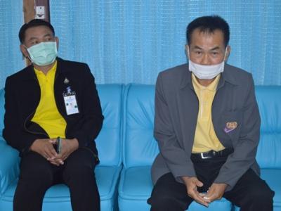 ดร.มโน ชุนดี ผอ.สพป.ลพบุรี เขต 2   เป็นประธานเปิดการอบรม เชิงปฏิบัติการ โครงการโรงเรียนสุจริต ปีงบประมาณ 2563  กิจกรรมถอดบทเรียน (Best Practice)