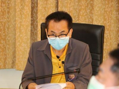 การประชุมทางไกลผ่านระบบ Video Conference ครั้งที่ 14/2563 และประชุมการจัดทำบันทึกข้อตกลงการปฏิบัติงานในหน้าที่ (MUO) ระหว่างเลขาธิการคณะกรรมการการศึกษาขั้นพื้นฐานกับรองผู้อำนวยการสำนักงานเขตพื้นที่การศึกษา