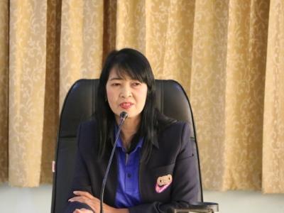 การประชุม ทางไกลผ่านระบบ Video Conference ครั้งที่ 43/2563 ระหว่าง สพท. และ สพฐ.